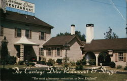 The Carriage Drive Restaurant & Shoppe