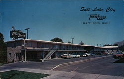 Salt Lake City TraveLodge