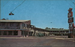 Apache Pines Motel