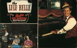The Lulu Belle
