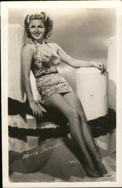 Lana Turner Actresses