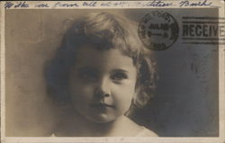 Picture of Young Girl