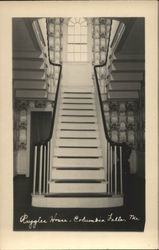 Ruggles House Staircase