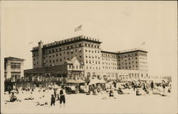 The National Hotel, Long Island