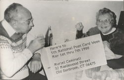 5th National Post Card Week