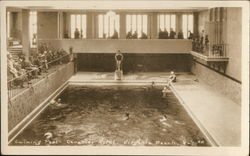 Swimming Pool, Cavalier Hotel