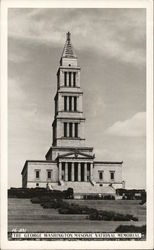 The George Washington Masonic National Memorial