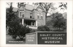 Sibley County Historical Museum
