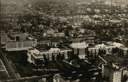The Henry Ford Hospital