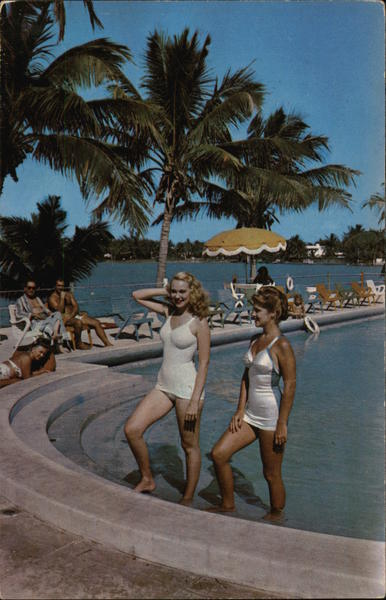 Glamour & Golden Sunshine, in Tropical Florida
