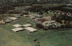 Parkedale Laboratories