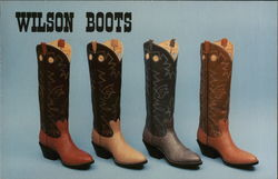 Bowman's Wilson Boot Co.