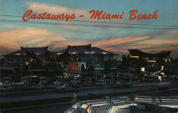Castaways - Miami Beach