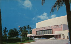 Miami Beach Auditorium