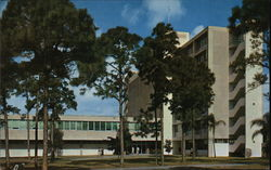Ash Memorial Building, University of Miami