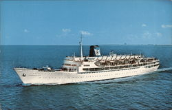 S.S. New Bahama Star