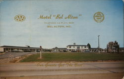 Motel Bel Alton