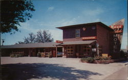 Mayo Ranch Motel