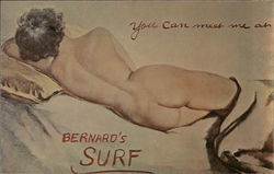 Meet Me at Bernard's Surf