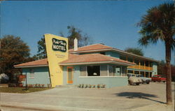 Park N'Sleep Motel