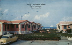 Davy's Vacation Villas