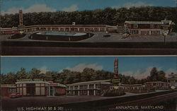 Annapolis Terrace Motel