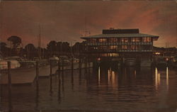 The Annapolis Yacht Club