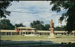 Marble Manor Motel