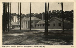 Dorchester County Hospital
