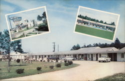 Webb's Motel & Restaurant