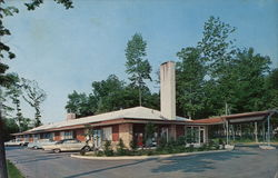 Motel Allenwood
