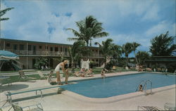 Olah's Ocean Rest Motel and Apartments