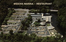Wekiwa Marina and Restaurant