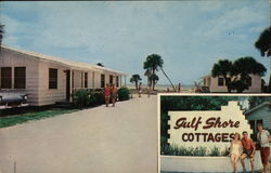 Gulf Shore Cottages