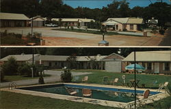 The King Motel and Restaurant