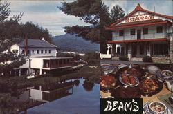 Beam's Chinese-American Restaurant