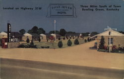 Lost River Motel