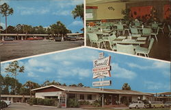 Bunnell Restaurant and Motor Lodge