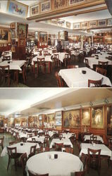Interior Views, Haussner's