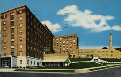 The Methodist Hospital of Central Illinois