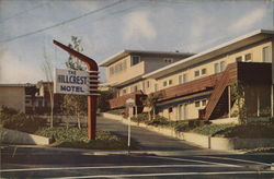 The Hillcrest Motel, Inc.