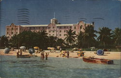 Fort Montague Beach Hotel