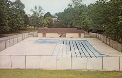 New Jackson's Mill Swimming Pool