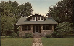 Gilmer County Cottage