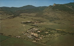 Philmont Scout Ranch and Explorer Base