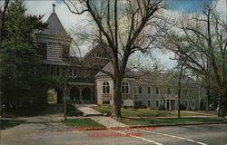 Hancock Congregational Church