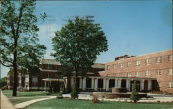 Burge Hospital