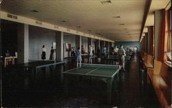 Game Room, Hetzel Union Building