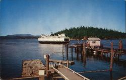 Motor Ferry Klickitat