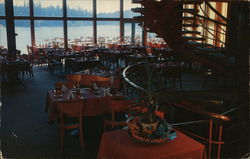 Lake Wilderness Lodge Dining Room